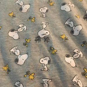 Sweaters - Peanuts sweater